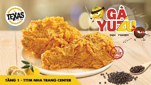 TEXAS CHICKEN - NHA TRANG CENTER
